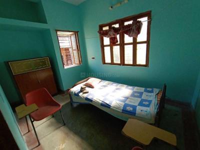 Bedroom Image of PG 4194747 Dhakuria in Dhakuria