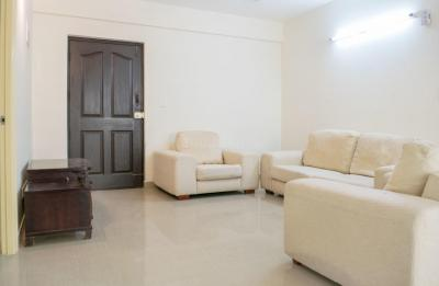 Gallery Cover Image of 1000 Sq.ft 3 BHK Apartment for rent in Bommasandra for 18600
