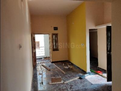 Gallery Cover Image of 2000 Sq.ft 1 BHK Apartment for rent in Hayathnagar for 6500