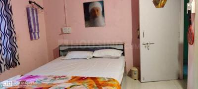 Bedroom Image of Wow Rooms in Mundhwa