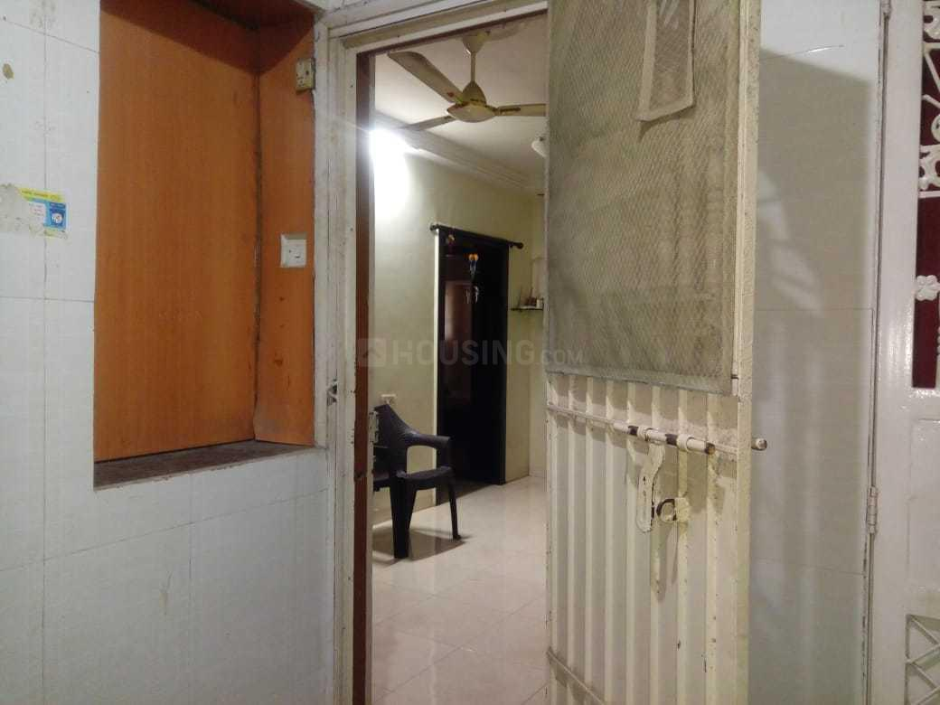 Main Entrance Image of 1500 Sq.ft 2 BHK Apartment for rent in Sanpada for 35000