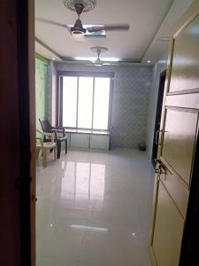 Gallery Cover Image of 400 Sq.ft 1 RK Apartment for rent in Shivaji Raje Complex, Kandivali West for 11000