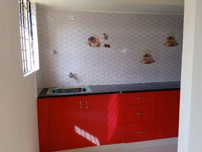 Gallery Cover Image of 850 Sq.ft 1 BHK Independent Floor for rent in Marathahalli for 12000