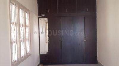 Gallery Cover Image of 700 Sq.ft 1 BHK Independent Floor for rent in R. T. Nagar for 9500