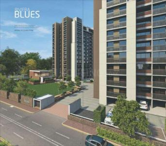 Gallery Cover Image of 2750 Sq.ft 4 BHK Apartment for buy in Vastrapur for 17875000