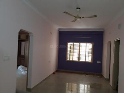 Gallery Cover Image of 1200 Sq.ft 2 BHK Independent Floor for rent in RMV Extension Stage 2 for 16000