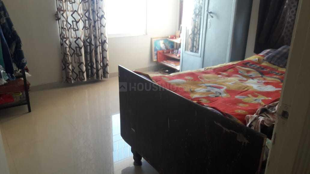 Bedroom Image of 1000 Sq.ft 2 BHK Apartment for rent in Karve Nagar for 17000