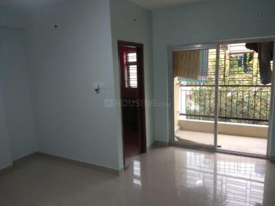 Gallery Cover Image of 1200 Sq.ft 2 BHK Apartment for buy in Bengal Malancha, New Town for 9700000