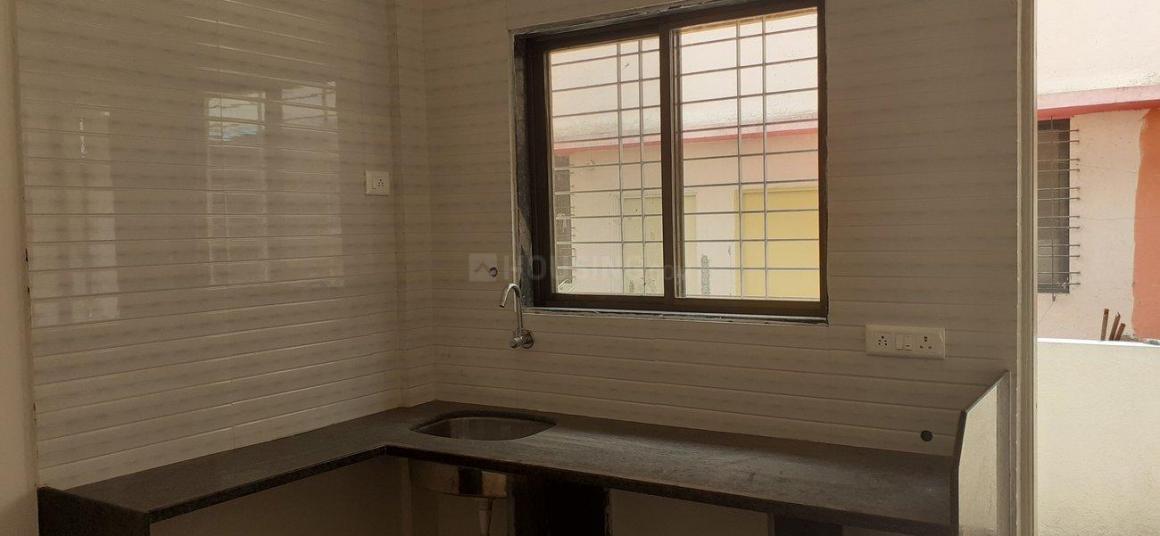 Kitchen Image of 1000 Sq.ft 2 BHK Villa for buy in Nashik Road for 2900000