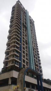 Gallery Cover Image of 1950 Sq.ft 3 BHK Apartment for rent in Ghansoli for 50000