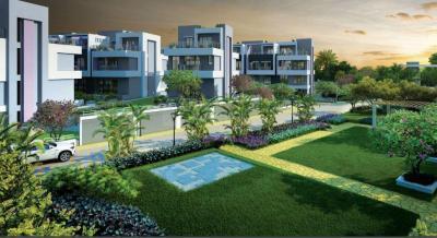 Gallery Cover Image of 2475 Sq.ft 3 BHK Villa for buy in Puraniks Sayama, Bhangarwadi for 15900000