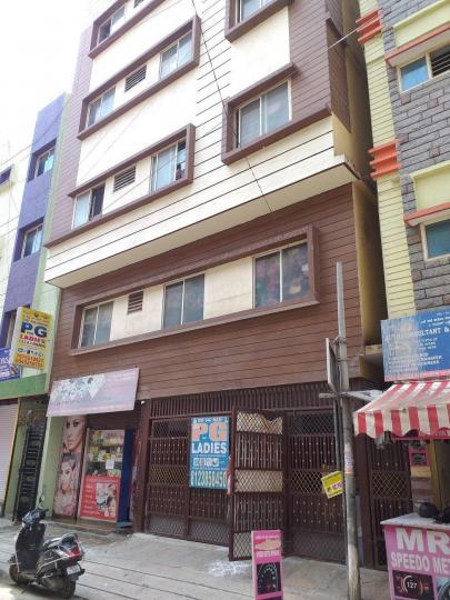 Building Image of Sri Om Sai PG in BTM Layout