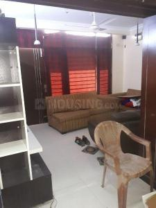 Gallery Cover Image of 1300 Sq.ft 3 BHK Apartment for rent in Sarita Vihar for 42000