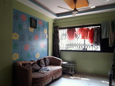 Gallery Cover Image of 380 Sq.ft 1 BHK Apartment for buy in Ghatkopar West for 7500000