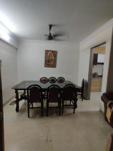 Gallery Cover Image of 1600 Sq.ft 3 BHK Apartment for rent in Kukreja Golfscappe, Chembur for 75000