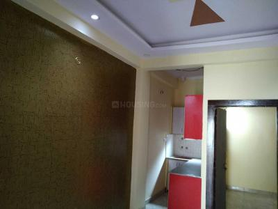 Gallery Cover Image of 690 Sq.ft 2 BHK Independent Floor for buy in Govindpuram for 1299000