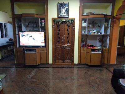 Gallery Cover Image of 1600 Sq.ft 2 BHK Independent Floor for rent in J P Nagar 8th Phase for 14000