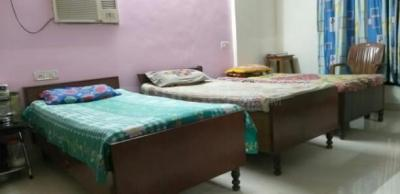 Bedroom Image of Girls PG in Kharghar