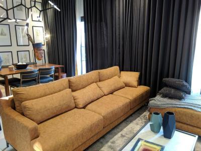 Gallery Cover Image of 765 Sq.ft 1 BHK Apartment for buy in Krishnarajapura for 5700000
