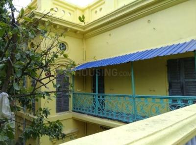 Balcony Image of Govind Ballabh Pant Boys Hostel in Belgachia