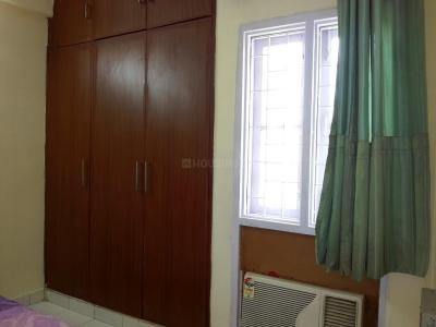 Gallery Cover Image of 600 Sq.ft 1 BHK Apartment for buy in Kaveri Apartments, Vasant Kunj for 7500000