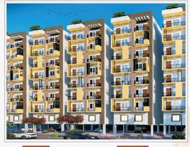 Gallery Cover Image of 1150 Sq.ft 2 BHK Apartment for buy in Shamirpet for 2400000