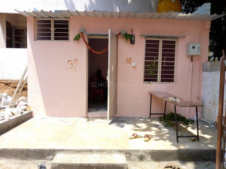 Building Image of 200 Sq.ft 1 RK Independent Floor for rent in Banashankari for 5000