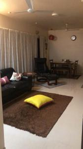 Gallery Cover Image of 1300 Sq.ft 3 BHK Apartment for rent in Santacruz East for 70000