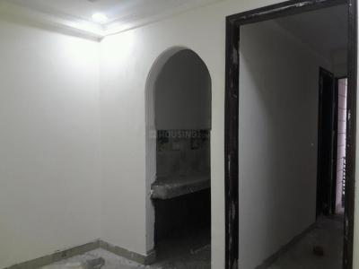 Gallery Cover Image of 450 Sq.ft 1 BHK Apartment for buy in Khanpur for 1850000