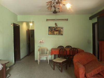 Gallery Cover Image of 1400 Sq.ft 3 BHK Apartment for rent in Mayur Vihar Phase 1 for 40000