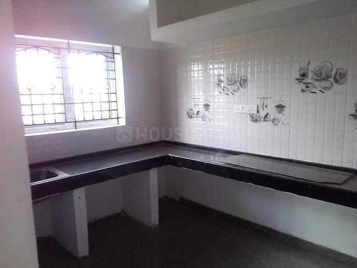 Kitchen Image of 1250 Sq.ft 2 BHK Independent House for buy in Saravanampatty for 4900000