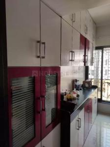 Gallery Cover Image of 650 Sq.ft 1 BHK Apartment for rent in Manish Darshan CHS, Andheri East for 35000