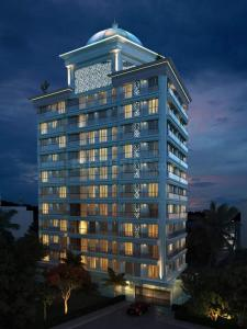 Gallery Cover Image of 550 Sq.ft 1 BHK Apartment for buy in Mahim for 13900000