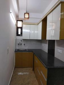 Gallery Cover Image of 685 Sq.ft 1 BHK Apartment for buy in Niti Khand for 1970000
