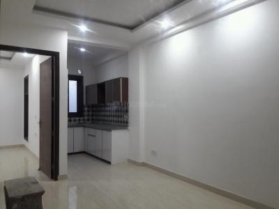 Gallery Cover Image of 750 Sq.ft 2 BHK Apartment for rent in Chhattarpur for 14000