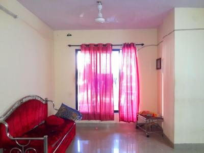 Gallery Cover Image of 940 Sq.ft 2 BHK Apartment for buy in Kamothe for 6000000