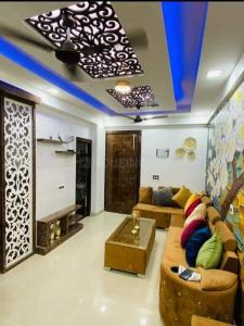 Gallery Cover Image of 600 Sq.ft 2 BHK Independent House for buy in Pristine Homes, Noida Extension for 2400000