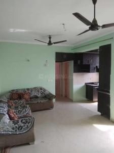 Gallery Cover Image of 1050 Sq.ft 2 BHK Apartment for rent in Amrapali Castle, Chi V Greater Noida for 10000