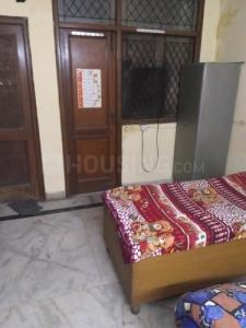 Bedroom Image of Kapoor Girls PG in Govindpuri