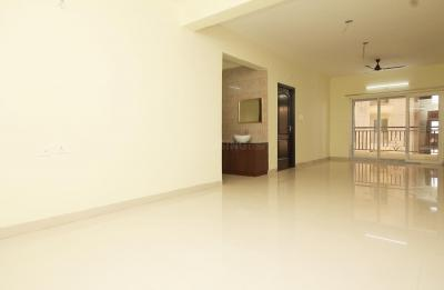 Gallery Cover Image of 2000 Sq.ft 3 BHK Apartment for rent in Hafeezpet for 35000