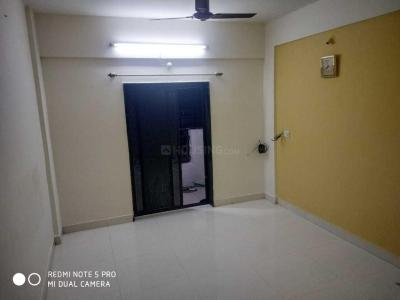 Gallery Cover Image of 800 Sq.ft 2 BHK Apartment for buy in Sai Santosh Nest Apartment, Kalewadi for 4500000