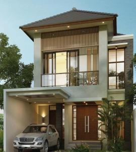 Gallery Cover Image of 1750 Sq.ft 3 BHK Villa for buy in Dasna for 4986000