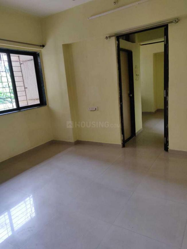 Living Room Image of 324 Sq.ft 1 RK Apartment for buy in Kasarvadavali, Thane West for 2910000