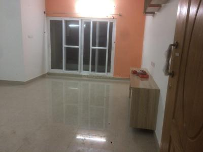 Gallery Cover Image of 800 Sq.ft 1 BHK Apartment for rent in Kaggadasapura for 16000