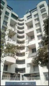Gallery Cover Image of 1047 Sq.ft 2 BHK Apartment for rent in Wanowrie for 18000
