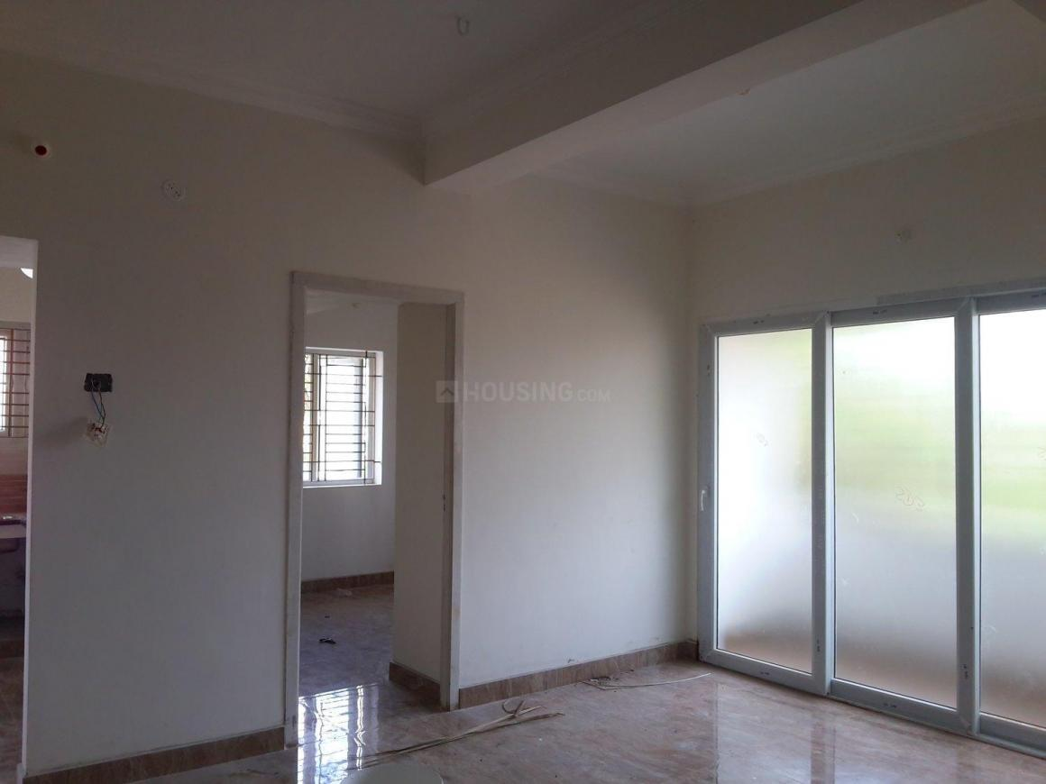 Living Room Image of 780 Sq.ft 2 BHK Apartment for buy in Surappattu for 3432000