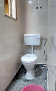 Bathroom Image of Grand PG in Govindpuri