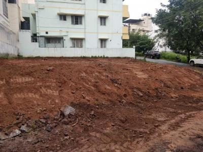 2400 Sq.ft Residential Plot for Sale in Mathikere, Bangalore
