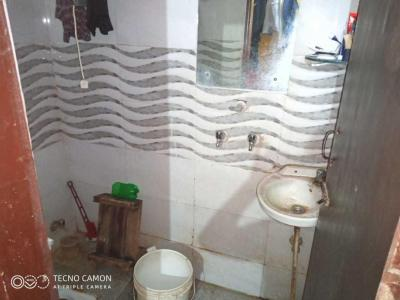 Bathroom Image of Fauji PG in Palam Vihar Extension