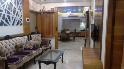 Gallery Cover Image of 1250 Sq.ft 2 BHK Apartment for rent in Lower Parel for 80000